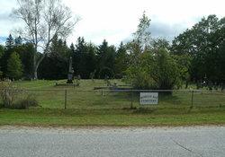 Morgan Bay Cemetery