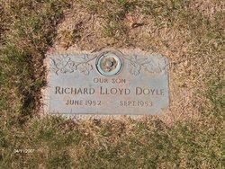 Richard Lloyd Doyle