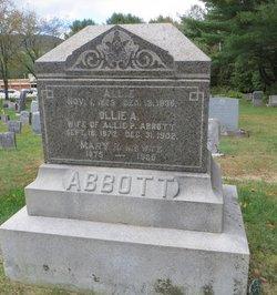 Allie Abbott