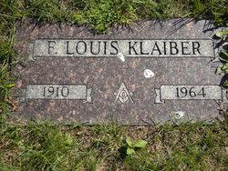 Louis Francis Klaiber, Jr