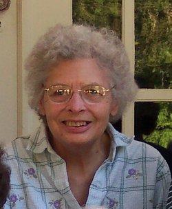 Bonnie Jean Bradshaw