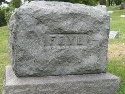 Samuel Frye
