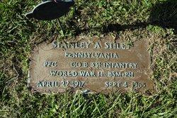 Stanley Armer Stiles