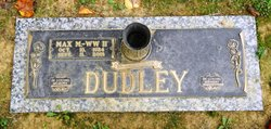 Max Dudley