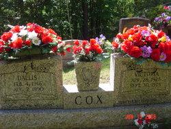 Dallis Cox