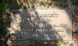 Amel Burgett