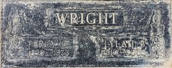 Percy Charles Wright