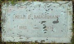 Nellie Pearl <i>Wyatt</i> Baughman