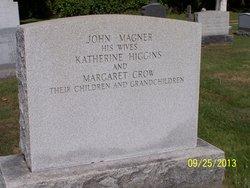 Arthur E. Magner