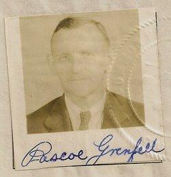 Pascoe Grenfell