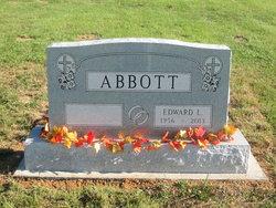Edward L Abbott