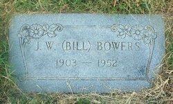 J. W. Bill Bowers