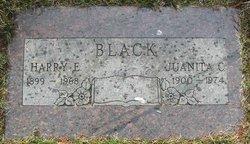 Juanita C <i>Primmer</i> Black