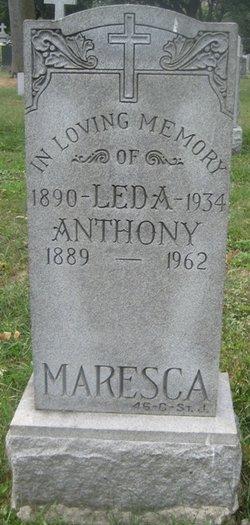 Anthony Maresca