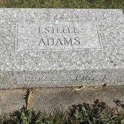 Estelle Adams