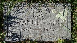 Isa Manuel Aho