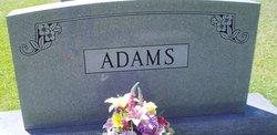 Earl Hubert Adams