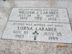 William J. Larabee