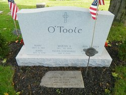 John O'Toole