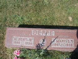 Albert W. Deppe