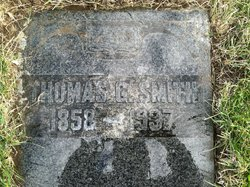 Thomas Granville Smith