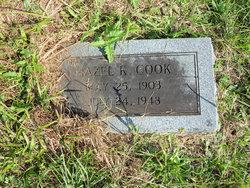 Hazel Katherine <i>Beavers-Hill</i> Cook