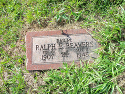 Ralph Edward Beavers