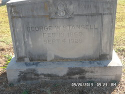 George William Stansell