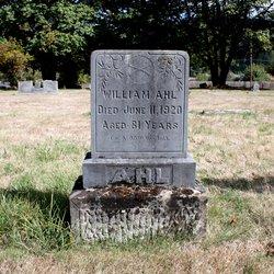 William Ahl