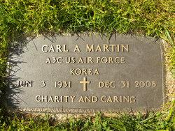 Carl A. Martin, Jr