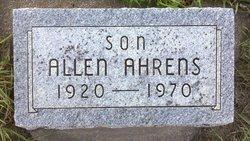Allen Ahrens