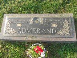 Thomas M Admerand