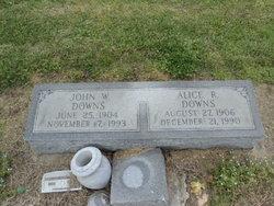 Alice <i>Rockefeller</i> Downs