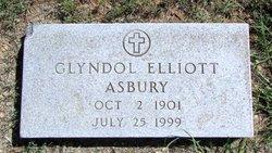 Glyndol <i>Elliott</i> Asbury