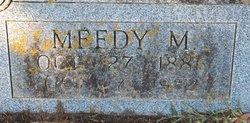 Meedy <i>McDonald</i> Hall