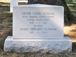 Frank Clyde Dunham