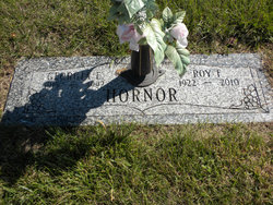 Roy F. Hornor