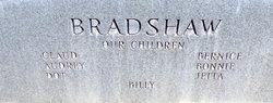 Hazel <i>Gray</i> Bradshaw
