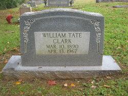 William Tate Clark