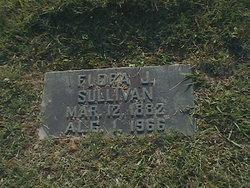 Flora Jane Sullivan