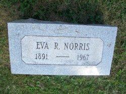 Eva <i>Rothrock</i> Norris