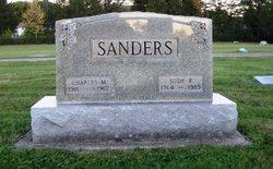 Charles Morgan Sanders
