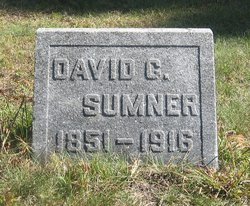 David G. Sumner
