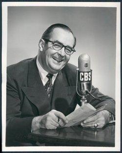 Cedric Adams