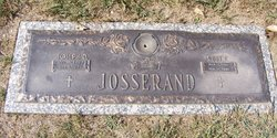 Joseph DeLos Josserand