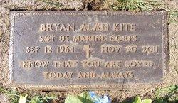 Bryan Alan Kite