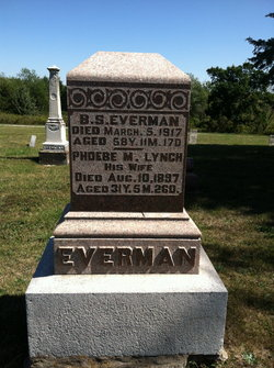 Barton Stone Everman