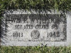 William Edwin Bill Wynkoop