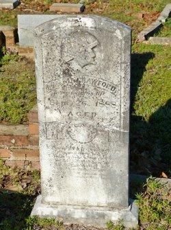Margaret Lee <i>Starr</i> Crawford