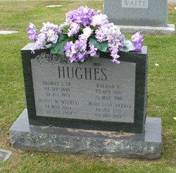 John Thomas Hughes